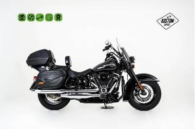 Harley Davidson Heritage Softail Flhcs