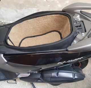 Forração Nmax Yamaha Forro Baú Acessório Scooter