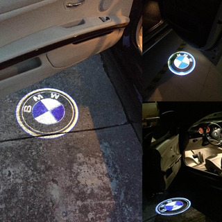 Luz Luces Proyector Puerta Bmw Serie 1 2 3 4 5 X1 X3 X5 X6
