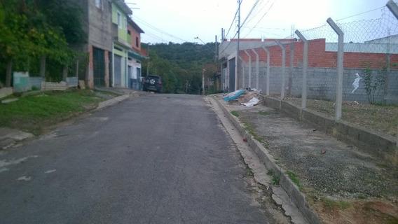 Terreno Em Jardim Monte Verde (caucaia Do Alto), Cotia/sp De 0m² À Venda Por R$ 100.000,00 - Te182312