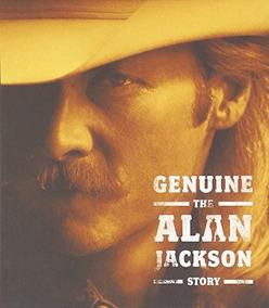 Genuino : La Historia Alan Jackson