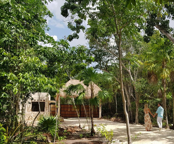 Venta Terreno Riviera Maya