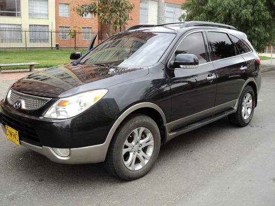 Hyundai Veracruz Gls At 3.8 2008