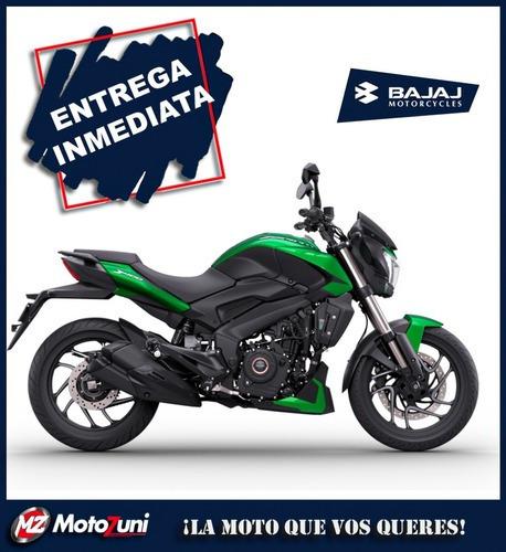 Bajaj Dominar D400 Ug - Desc Contado Motozuni Exclusivo