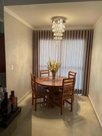Apartamento - Ref: V10969