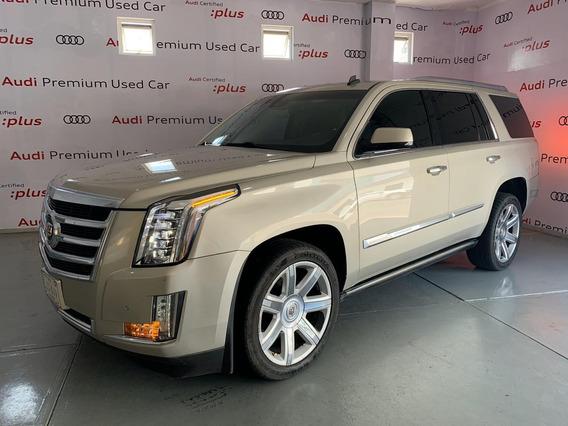 Cadillac Escalade Mod 2015