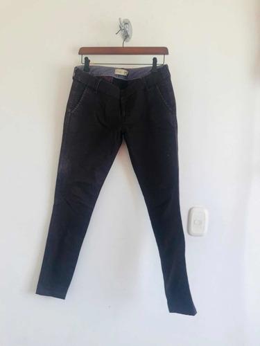 Pantalon En Drill Para Dama Marca Gef Mercado Libre