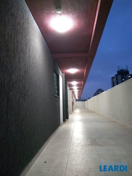 Casa Em Condomínio - Vila Matilde - Sp - 570848