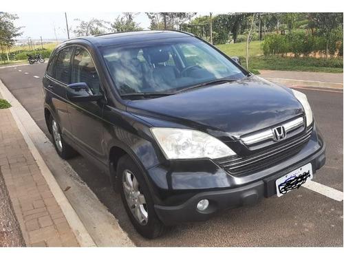 Honda Cr-v Exl 2008 4x4