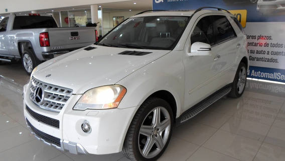 Mercedes Benz Ml350 2011