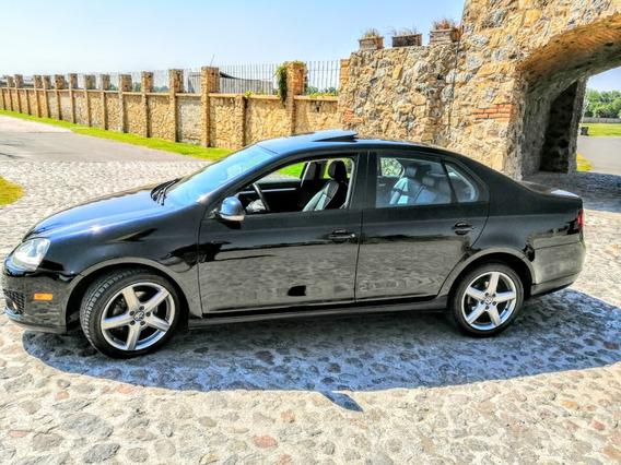 Volkswagen Bora 2.0 Sport Tiptronic Bt At 2010