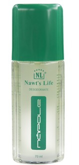 Desodorante Masculino Nápole Nawt