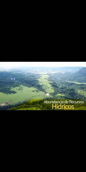 Vendo Fazenda 360 Ha Regiao De Alto Araguaia -mt (6074)