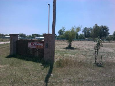 Terrenos - Lotes En Club De Campo - Zona Sur - Ruta 2 Km 57