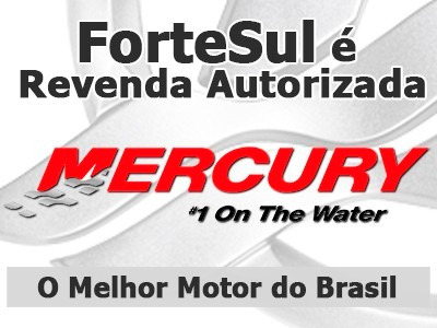 Imagem 1 de 2 de Motor De Popa Verado Mercury 400hp 400r L  Sport