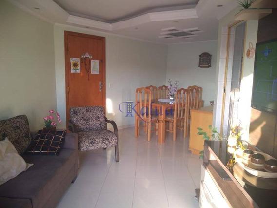 Excelente Apartamento Na Vila Formosa - Ap1164