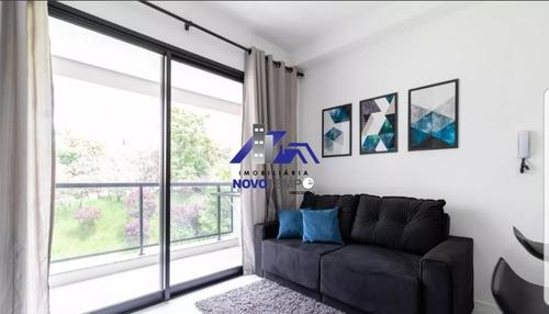 Apartamento À Venda - Cosmopolitan Bethaville - Barueri - Ap00589 - 68429856