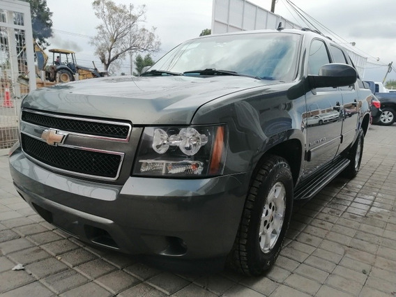 Chevrolet Avalanche 5.3 B Lt Aa Ee Cd Piel Qc 4x4 At 2011
