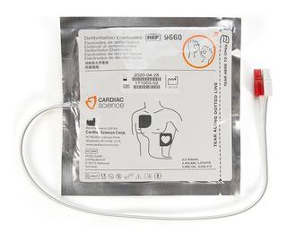 Electrodo Adulto Cardiac Science Powerheart Aed G3