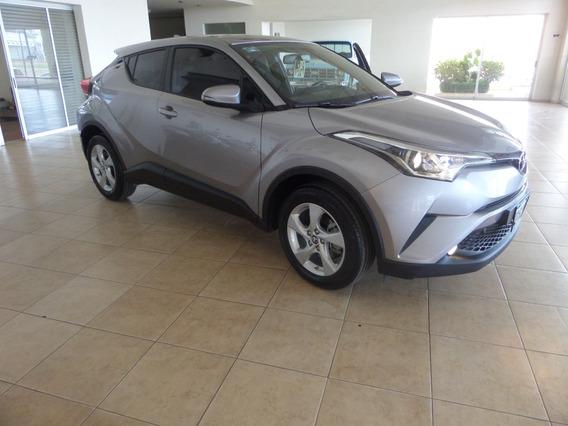 Toyota C-hr Modelo 2018