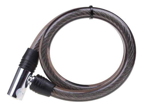 Imagen 1 de 7 de Gold Post/jinzhu Y-1911 Bike Steel Cable Lock/a3 Steel Lock