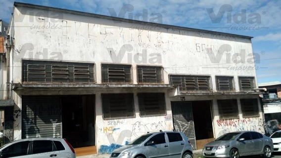 Galpão Para Venda - 36817