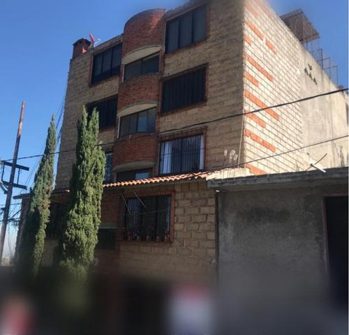 Imagen 1 de 12 de Departamento En Venta, Tlalpan, Ciudad De México