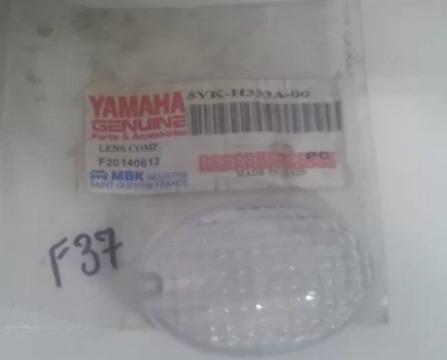 Lente Do Pisca Yamaha Xt 600 R 2005 - 2016 Original