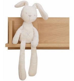 Conejo De Peluche (para Niños, Niñas Y Bebés)