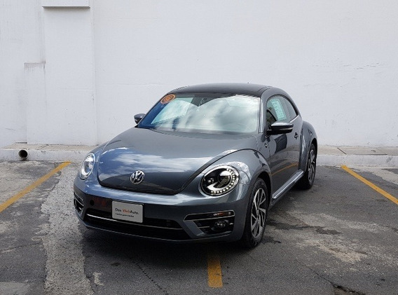 Volkswagen Beetle 2018 2.5 Sound Tiptronic At
