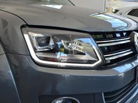 Volkswagen Amarok 2.0 Cd Tdi 180cv 4x4 Ultimate At - Carcash