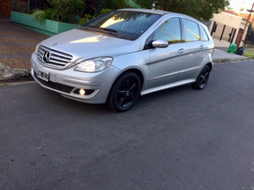 Mercedes Benz Clase B 2.0 B200 Plus