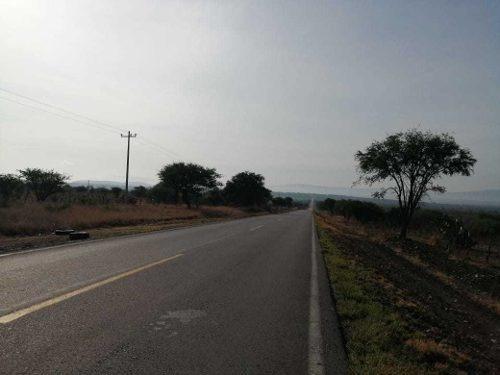 100 Hectareas Sobre Carretera Tequisquiapan-huichapan