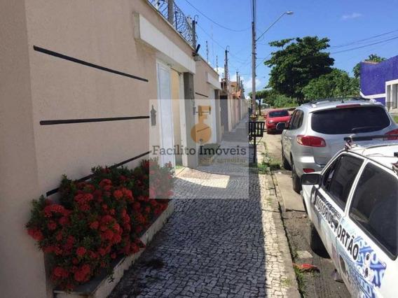 Casa Para Vender, Edson Queiroz, Fortaleza, Ce - 8421