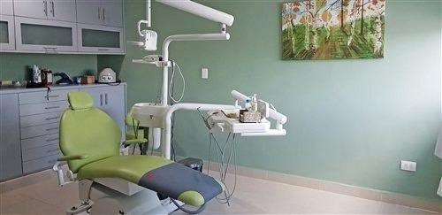 Renta De Consultorio Dental En Paraiso Maya