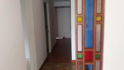 Apartamento En Arriendo Atenas Casa Blanca Suba 60-4