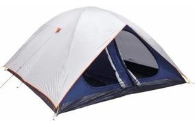Barraca De Camping P/ 8 Pessoas Impermeável - Dome - Nautika