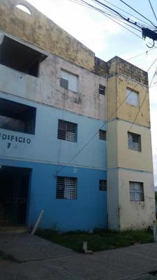 Vendó Apartamento En Los Alcarrizos