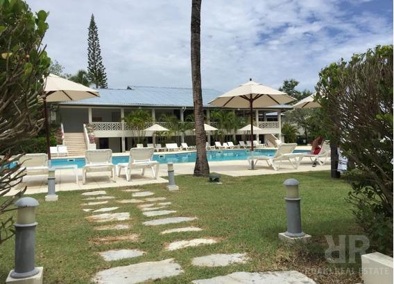 Penthouse Amueblado En Playa Dorada