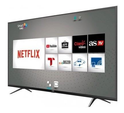 Tv Led Smart Tv  De 32  Kalley Con Tdt