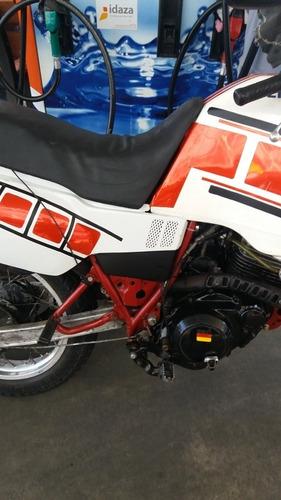 Imagem 1 de 8 de Yamaha Xt600z Ténéré