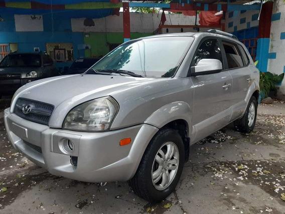 Jeepeta Hyundai Tucson 2006 Limited Como Nueva Nueva