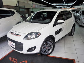 Fiat Palio 1.6 Sporting Flex Manual