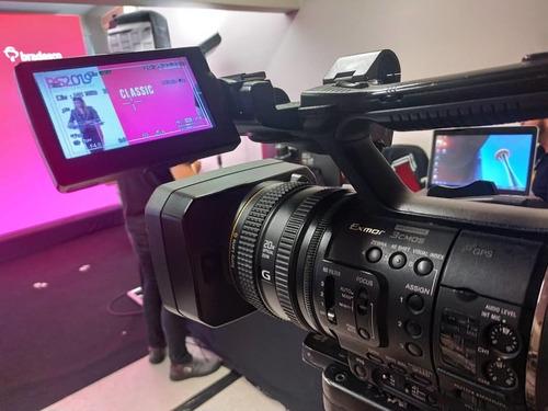 Transmissão Simultânea De Vídeos Casamentos, Empresarial Etc