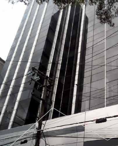 Oficinas En Renta Torre Insurgentes