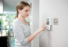 Instalação De Sistemas Eletrônicos De Segurança Residencial