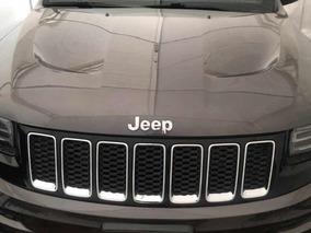 Jeep Grand Cherokee 6.4 Srt-8 4x4 Mt 2014