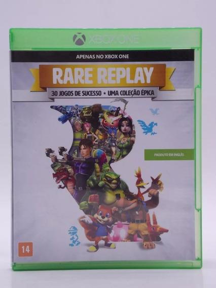 Rare Replay Xbox One Midia Fisica