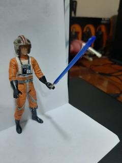 Luke Pilot Star Wars