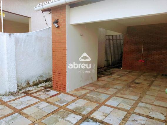 Casa - Barro Vermelho - Ref: 8118 - V-820182